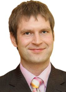 Игорь Шаваев