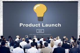 Презентация нового продукта