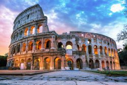 Rome incentive ideas