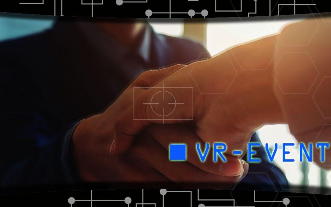 VR-мероприятия для вашей компании